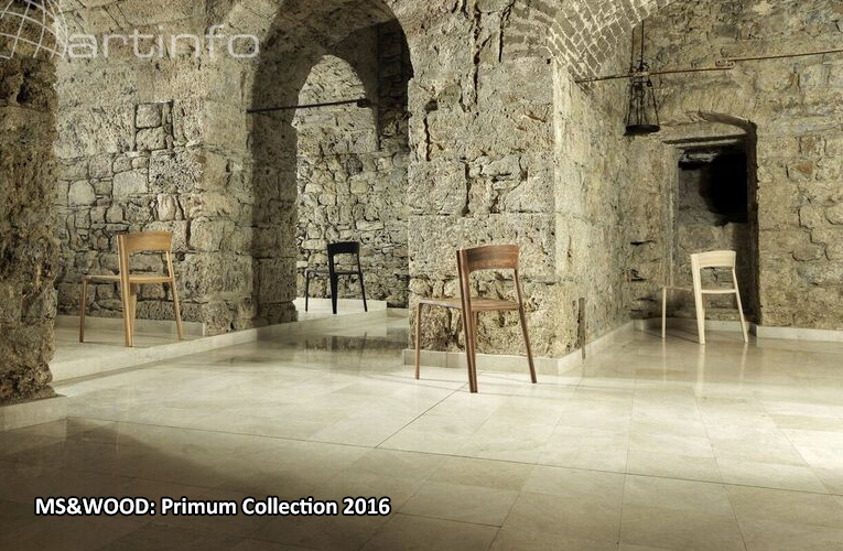 ms wood primum collection 2016