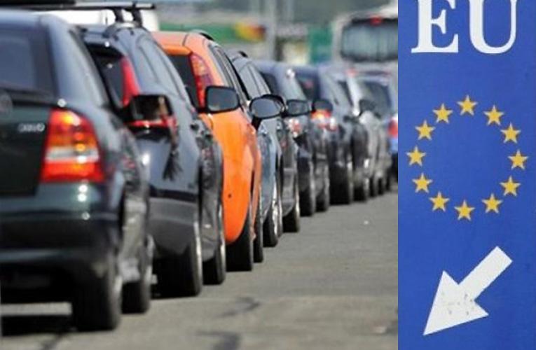 prelazak granice eu