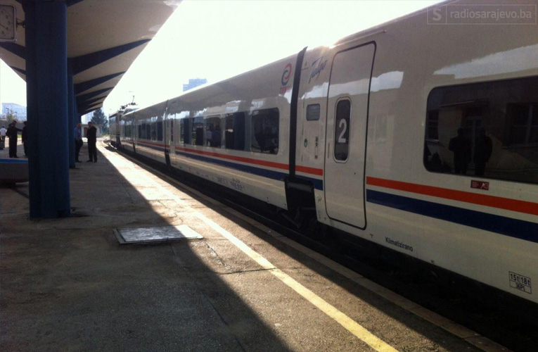 talgo vlak