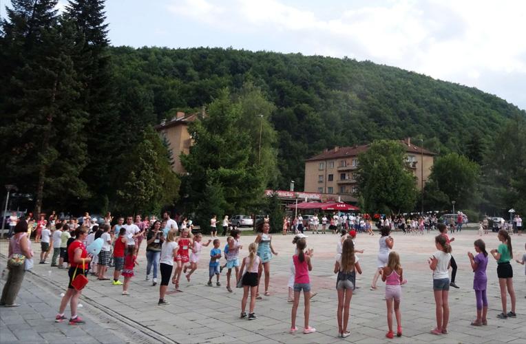 kids festival novi travnik