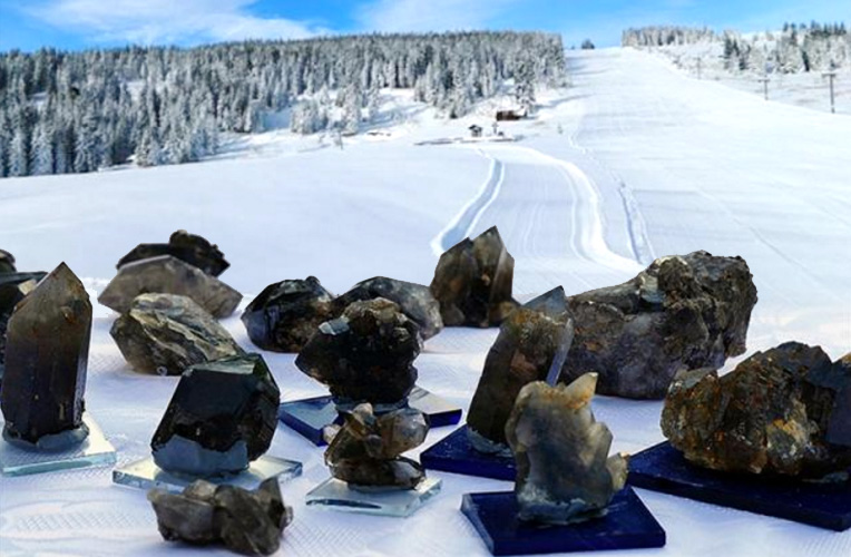 busovacka planina kristali