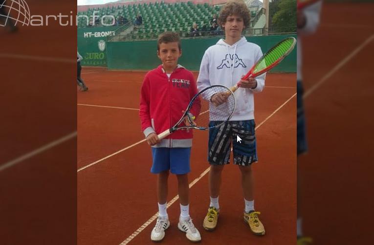 tenisaci na mastersu u mostaru