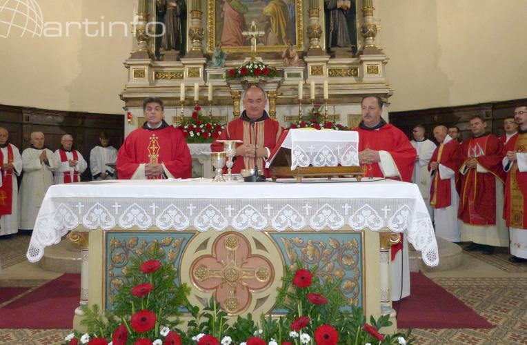 misa i obljetnica 0