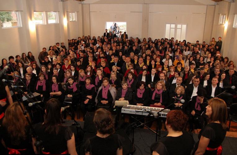 susret zborova