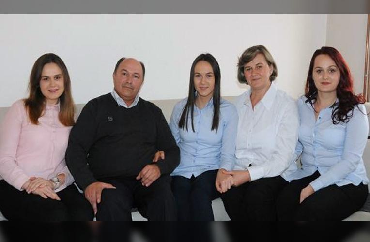 obitelj livancic