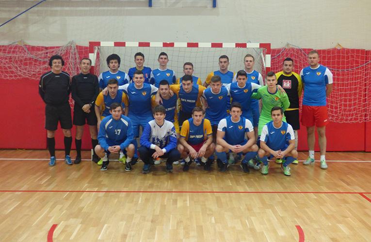 Pobjednicka ekipa Frama Kresevo