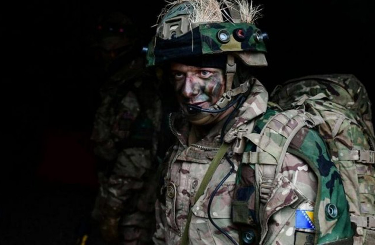 vojnik kadet
