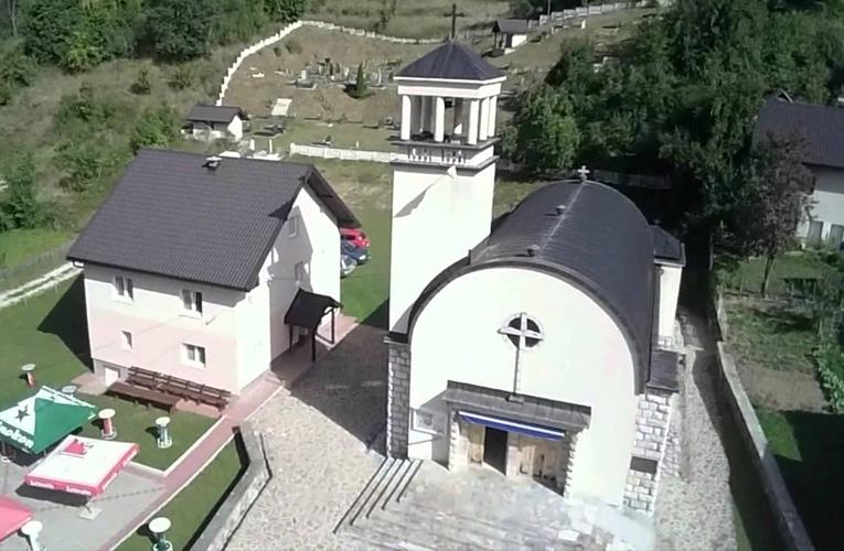 dezevice crkva