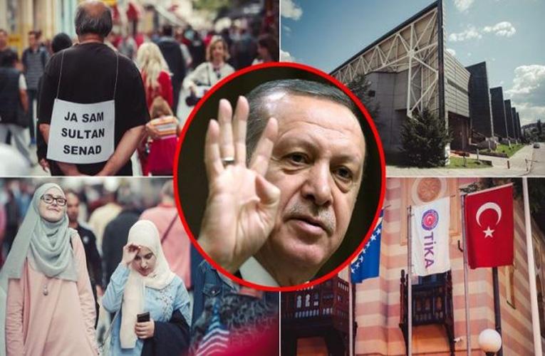 erdogan u sa