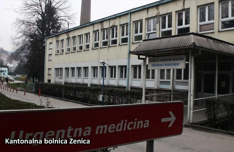bolnica zenica