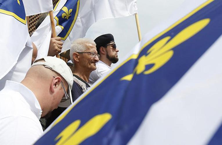 bosnjaci zastave