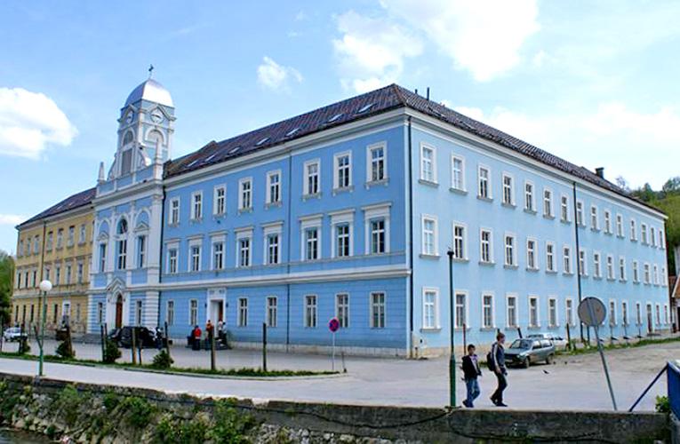 MSS Travnik