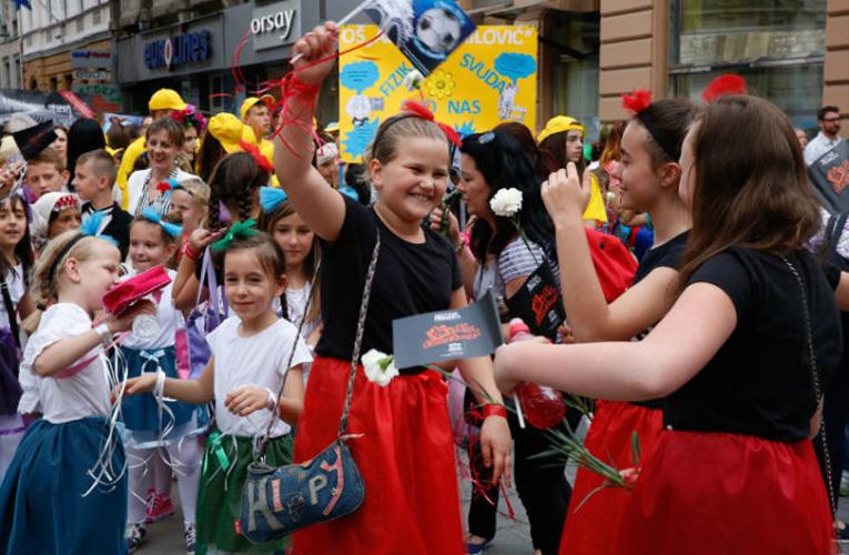 kids festival vares
