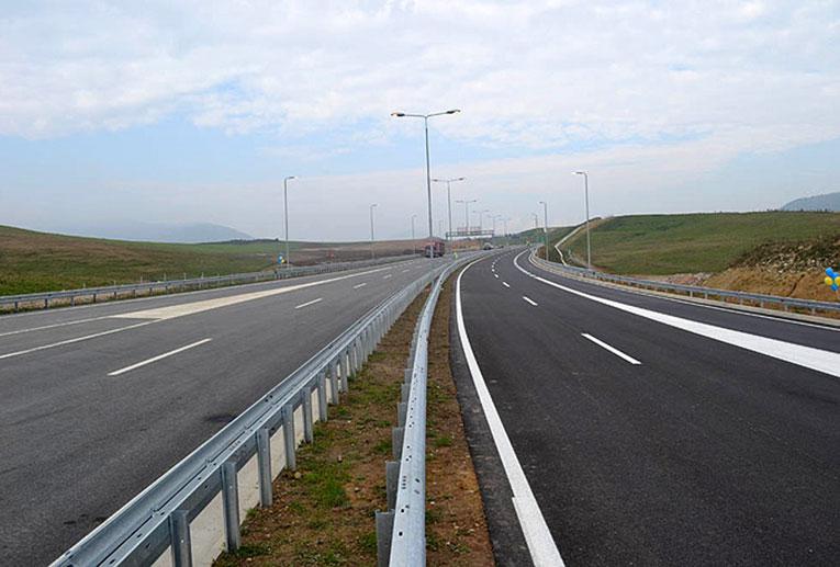 autocesta lepenica