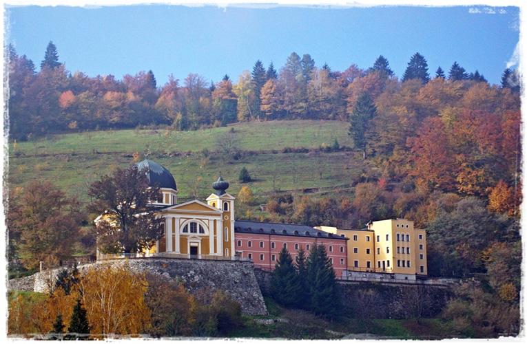 fojnica samostan