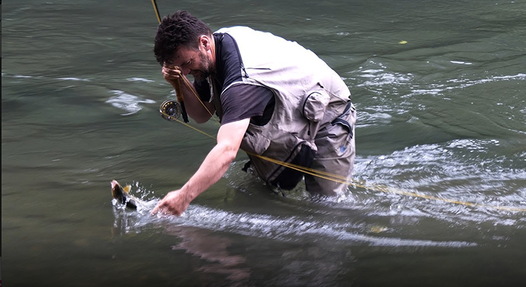 ribolov busovaca